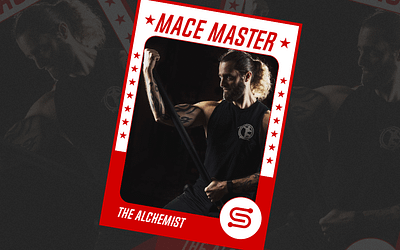 Ask The Mace Masters Series: Becoming Alchemist with Jamie Pinto
